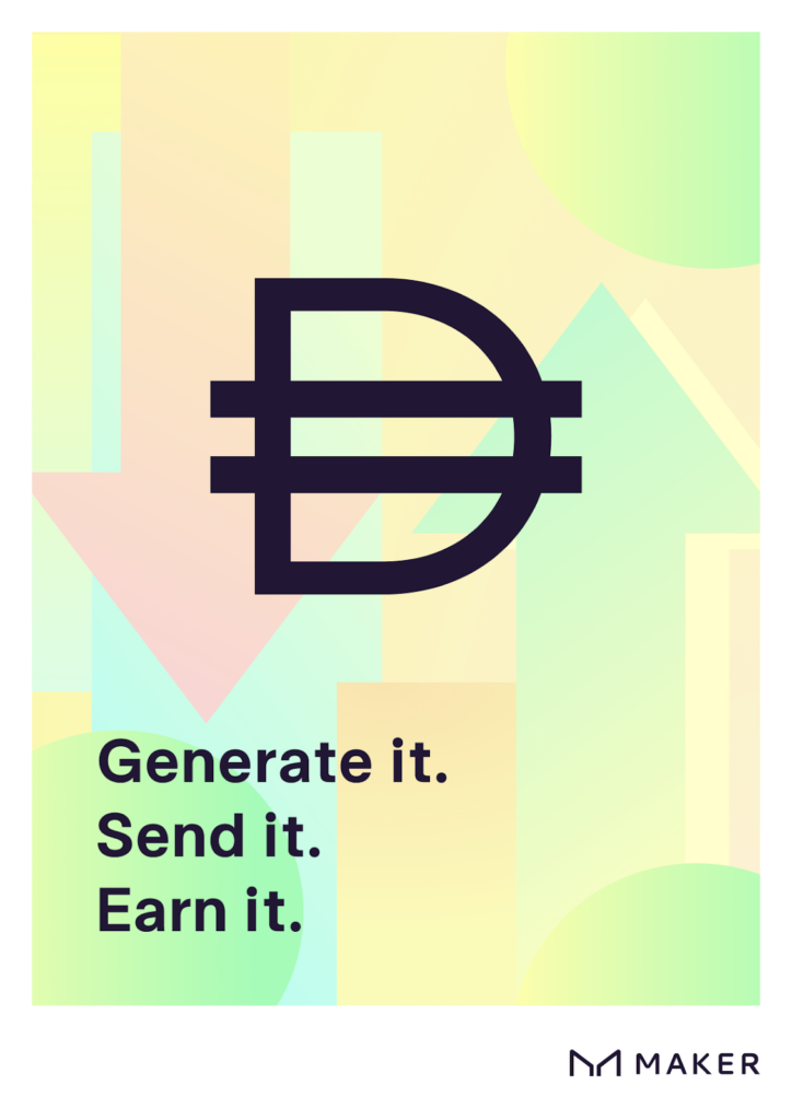 Dai provides a unique series of benefits to online retailers who accept crypto payments, and to their customers.