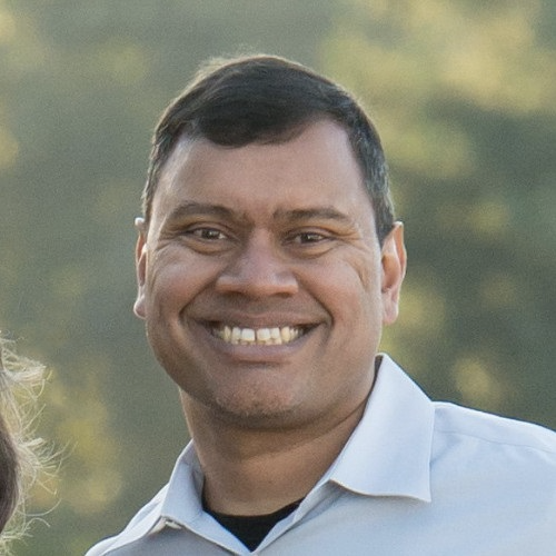 Sandy Khaund is a non-Executive Director of the Maker Foundation Board